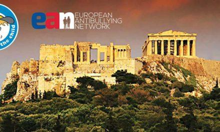 5ο Συνέδριο του Ευρωπαϊκού Δικτύου κατά του Σχολικού Εκφοβισμού