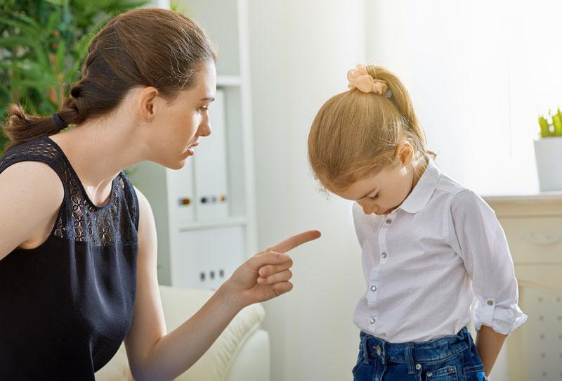 μαμά-μαλώνει-παιδί-τιμωρία