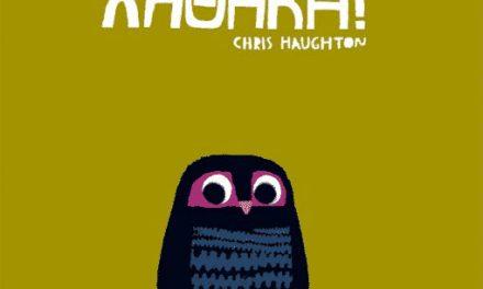 Χάθηκα! Haughton Chris, Παιδικό Βιβλίο
