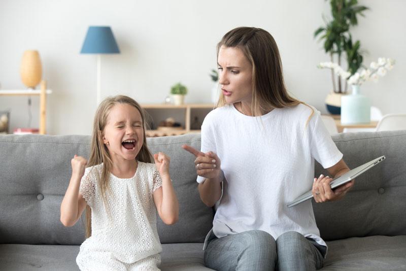 Συμπεριφορά: πώς να τη βελτιώσουμε στα παιδιά προσχολικής ηλικίας