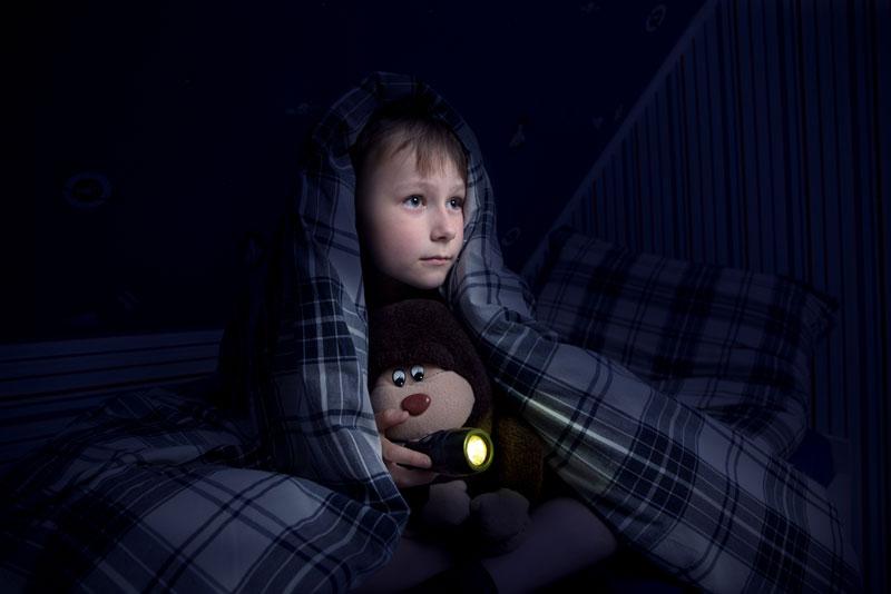 Φοβίες των παιδιών στην προσχολική ηλικία: Πώς να τις χειριστούμε