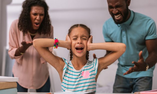 Εμπόδια στην αποτελεσματική επικοινωνία μεταξύ γονέων και παιδιών