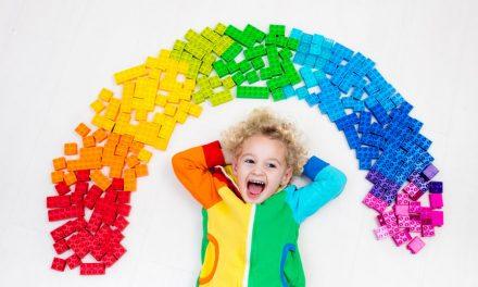 Χρώματα: 12 απλές δραστηριότητες για να τα μάθουμε στα παιδιά
