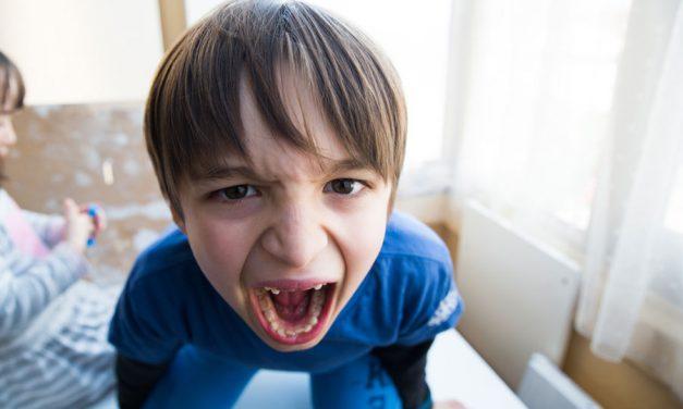 Νευρικά ξεσπάσματα: Τι πραγματικά θέλουν να μας πουν τα παιδιά;