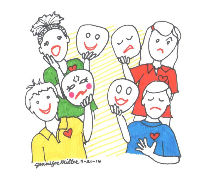 Εξωτερίκευση των συναισθημάτων των γονέων: η αξία της για τα παιδιά