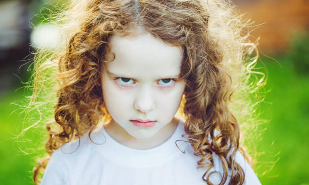 Μίσος: Το νιώθουν στα αλήθεια τα παιδιά; Τι εννοούν με ένα «σε μισώ»;