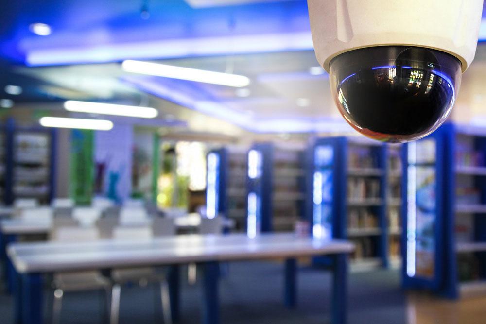 κάμερα-βιβλιοθήκη