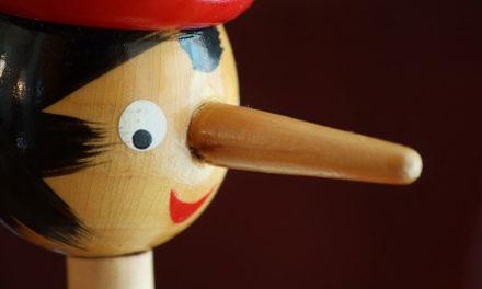 Ψέματα: Πότε ένα παιδί λέει συνειδητά ψέματα και γιατί;