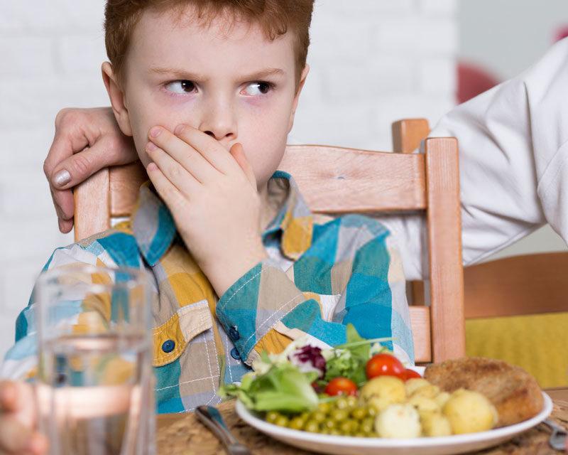 Διατροφή και υπερκινητικότητα: τροφές που επηρεάζουν τη ΔΕΠΥ