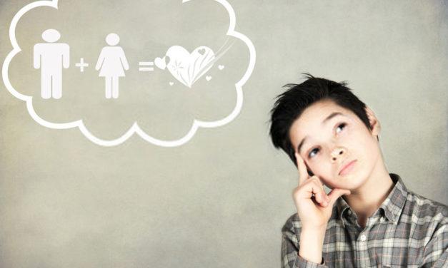 Μιλάμε για το σεξ στα παιδιά: Πότε ξεκινάμε, τι λέμε και τι όχι;