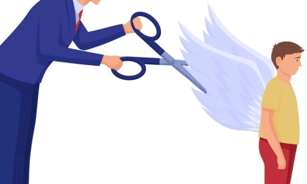 Καταπιεστικοι γονεις | αποτελεσμα με καθε κοστος ή αξιοπρεπης προσπαθεια; – Γονεις #10