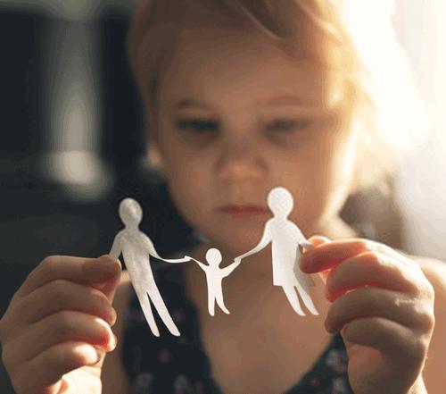 κατάθλιψη-σχέση-γονιών
