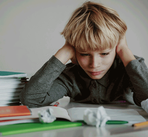 κατάθλιψη-σχολική-αποτυχία
